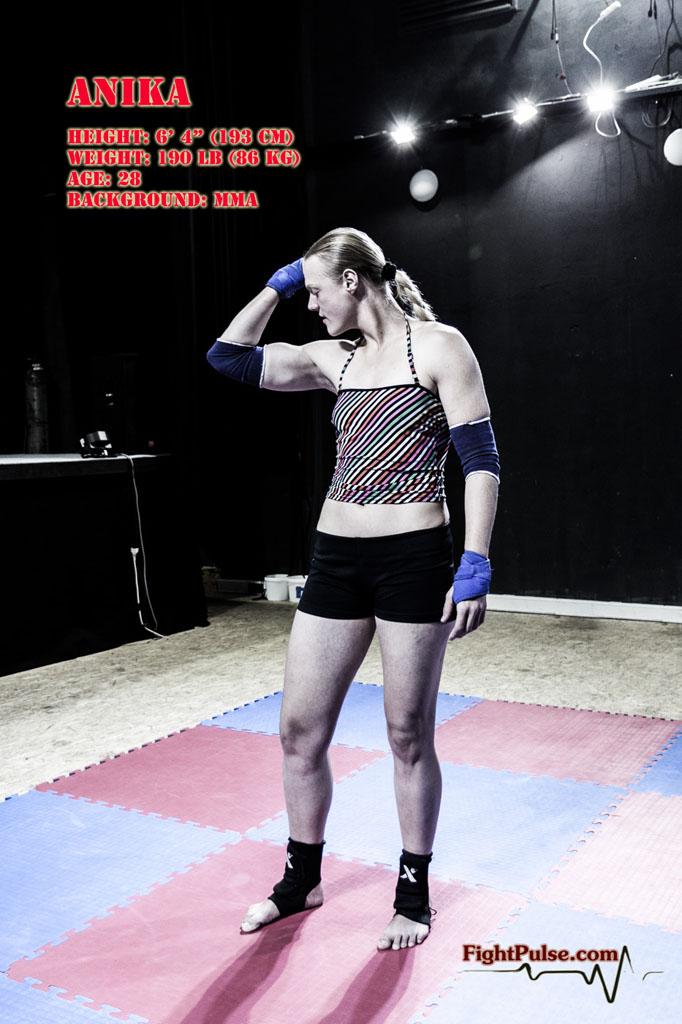 Gäste/ Upcoming Events - Female Fightclub Berlin Female